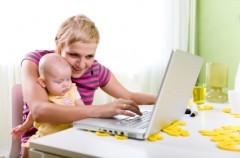 Jak urządzić biuro, by było przyjazne rodzicom i dzieciom