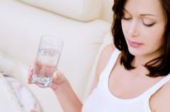 Paracetamol w ciąży - też groźny