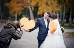 Fotograf ślubny na ostatnią chwilę