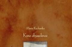 """Recenzja książki """"Kino objazdowe"""""""