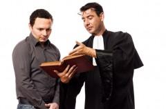 Adwokat z urzędu