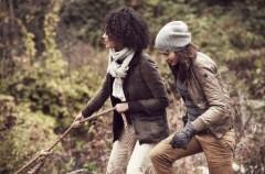 Kolekcja Timberland na jesień i zimę 2012/13