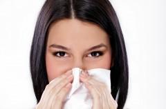 Alergia na roztocza kurzu domowego