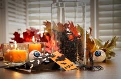 Jak zrobić przerażające świece na Halloween?