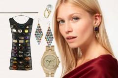 Wyjątkowy organizer na biżuterię