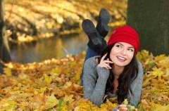 Zdrowotny poradnik na jesień i zimę