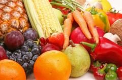 Warzywa i owoce wzmacniające odporność