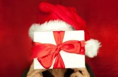 Świąteczne prezenty - DLA BABCI I DZIADKA