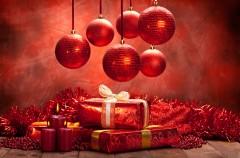 Świąteczne prezenty do domu