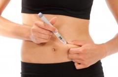 Jak wykonać iniekcję z insuliny?