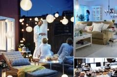 Jak karnawałowo udekorować mieszkanie?