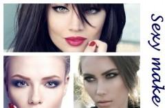 3 seksowne makijaże!