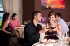 Jak nie utyć w restauracji?