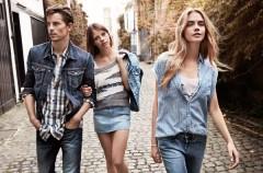 Kampania Pepe Jeans na wiosnę i lato 2013 - spot!