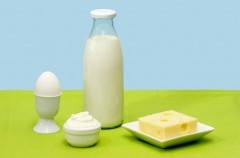 5 mitów na temat mleka