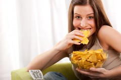 Zdrowa dieta nastolatka