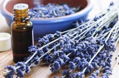 Lecznicze własciwości olejków aromatycznych