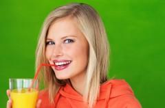 Świeże soki - pij na zdrowie!