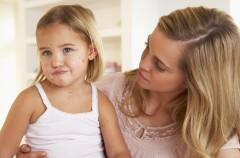 Trzy najczęstsze pytania rodziców o ospę wietrzną