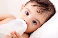 Co mamy wiedzą o wapniu i witaminie D w diecie najmłodszych dzieci?