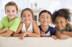 Co wpływa na rozwój fizyczny dziecka?