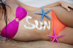 Po opalaniu - nawilżaj i regeneruj skórę!