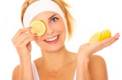 Cytryna i drożdże dla pięknej skóry!