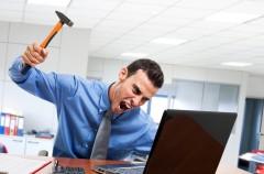 Jak poradzić sobie ze stresem w pracy?