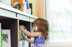 Jak urządzić kącik do nauki dla dziecka?