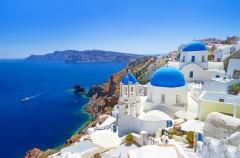 Za co kochamy Grecję i Greków?