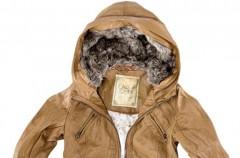 Damskie kurtki od Pull and Bear na jesień/zimę 2010/2011