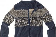 Damskie swetry i bluzki Pull & Bear - jesień/zima 2010/2011