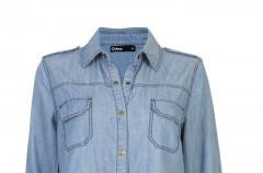 Kolekcja koszul firmy Cubus sezon jesień/zima 2010/2011