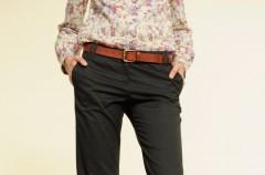 Spodnie, szorty i legginsy - najnowsza kolekcja Mango na jesień/zimę 2010/2011