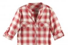 Bluzki i koszule dla kobiet od Camaieu - jesień/zima 2010/2011
