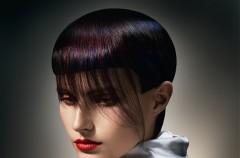 Modne fryzury w stylizacji Sassoon