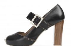 Kolekcja obuwia damskiego Ryłko na wiosnę 2011