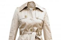 Kurtki i płaszcze od Gapa Fashion na wiosnę 2011