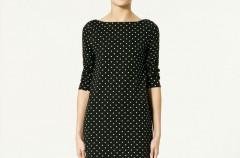 Sukienki Zara - kolekcja wiosna-lato 2011