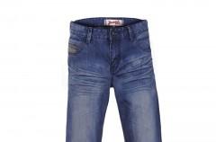 Męskie spodnie Top Secret na wiosnę i lato 2011