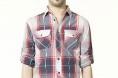 Zara - koszule na wiosnę i lato 2011 dla niego