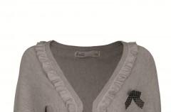 Bluzki i koszule Troll -  trendy jesień-zima 2011/2012