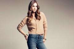 Jesienno-zimowa kolekcja spodni H&M - kolekcja damska