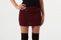 Najmodniejsze  spódnice na jesień 2011!