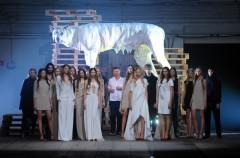 Pokaz Macieja Zienia - kolekcja wiosna/lato 2012