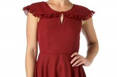 Sukienki wieczorowe New Look - Sylwester i karnawał 2012