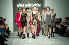 Fashion Week Poland - wiosenno-letnia kolekcja Wioletty Wołczyńskiej