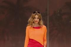 C&A - pokaz damskiej kolekcji wiosenno-letniej 2012