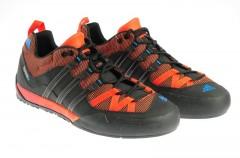 Męskie obuwie sportowe Adidas - wiosna/lato 2012
