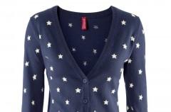 Damskie bluzki i swetry H&M na wiosnę i lato 2012